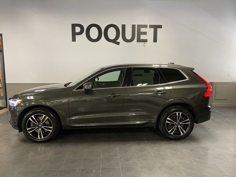 2018 Volvo XC60 T6 Momentum AWD Golden Valley MN