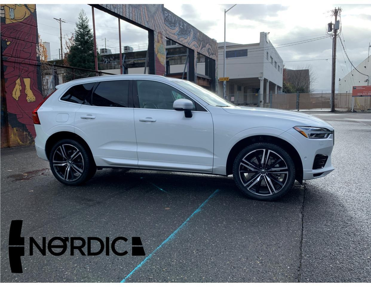 2018 Volvo XC60 T8 Recharge e-AWD R-Design Portland OR