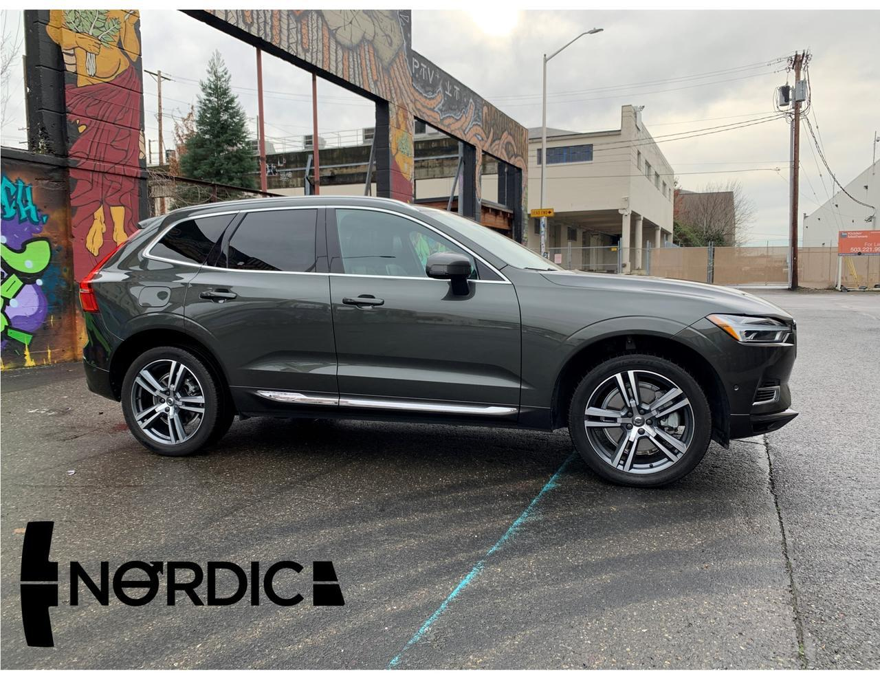 2018 Volvo XC60 T8 Recharge eAWD Inscription Portland OR