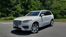Volvo XC90 INSCRIPTION / AWD / NAV / PANO ROOF / CAMERA 2018