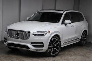 2018_Volvo_XC90_Inscription_ Akron OH