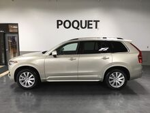 2018_Volvo_XC90_Momentum_ Golden Valley MN