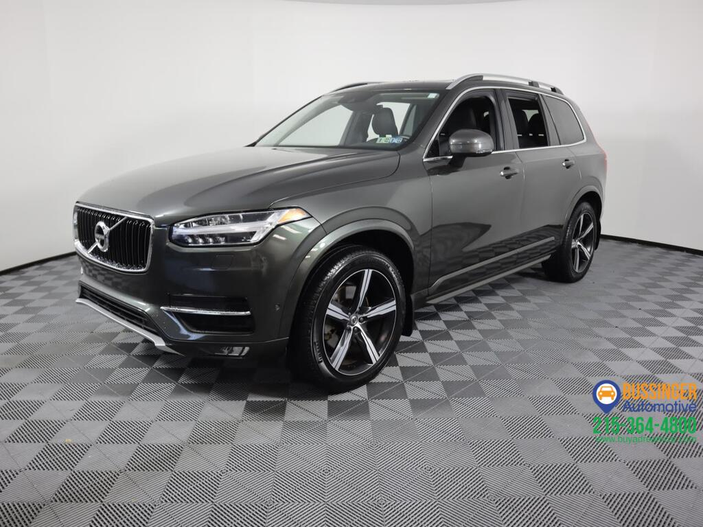 2018 Volvo XC90 Momentum Plus - All Wheel Drive Feasterville PA