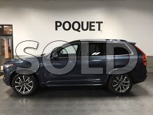 2018_Volvo_XC90_Momentum T5 AWD_ Golden Valley MN