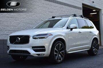2018_Volvo_XC90_Momentum_ Willow Grove PA