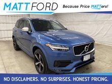 2018_Volvo_XC90_R-Design_ Kansas City MO