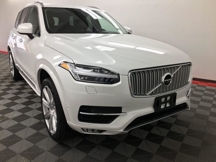 2018 Volvo XC90 T6 AWD 7-Passenger Inscription Appleton WI