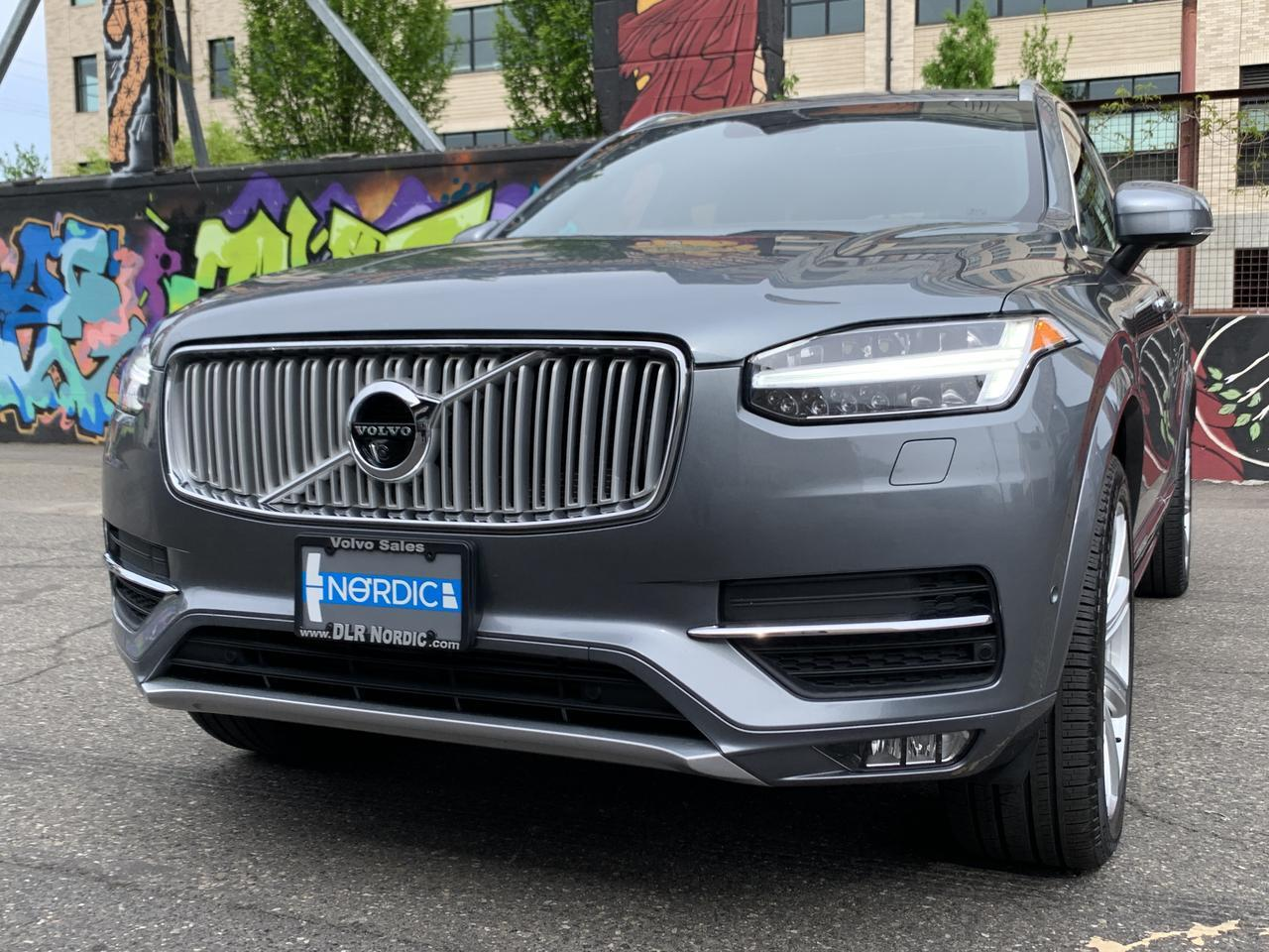 2018 Volvo XC90 T6 AWD Inscription Portland OR
