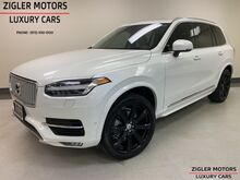 2018_Volvo_XC90_T6 Inscription AWD 7-Passenger Blind Spot Lane Dep One Owner Clean Carfax Full Factory Warranty_ Addison TX