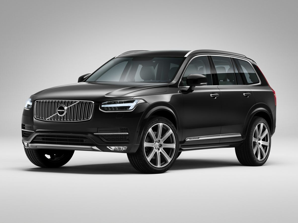 2018 Volvo XC90 T6 Inscription Hagerstown MD