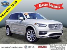 2018_Volvo_XC90_T6 Inscription_ Hickory NC