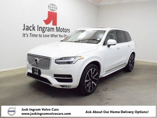 2018 Volvo XC90 T6 Inscription Montgomery AL
