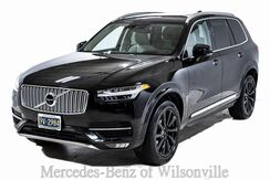 2018_Volvo_XC90_T6 Inscription_ Portland OR
