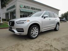 2018_Volvo_XC90_T6 Momentum AWD LEATHER, NAVIGATION, BACKUP CAMERA, PANARAMIC SUNROOF, AUTO LIFTGATE_ Plano TX