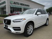 2018_Volvo_XC90_T6 Momentum AWD **MSRP$56,595**Protection Package Plus**Panoramic Roof_ Plano TX