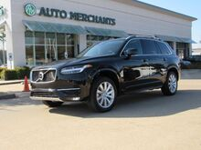 2018_Volvo_XC90_T6 Momentum AWD  TUBROCHARGED, AUTOMATIC, AWD, LEATHER SEATS, NAVIGATION, BLIND SPOT MONITOR_ Plano TX
