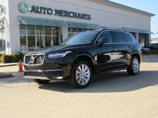Volvo XC90 T6 Momentum AWD  TUBROCHARGED, AUTOMATIC, AWD, LEATHER SEATS, NAVIGATION, BLIND SPOT MONITOR 2018