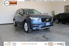 2018 Volvo XC90 T6 Momentum Golden CO