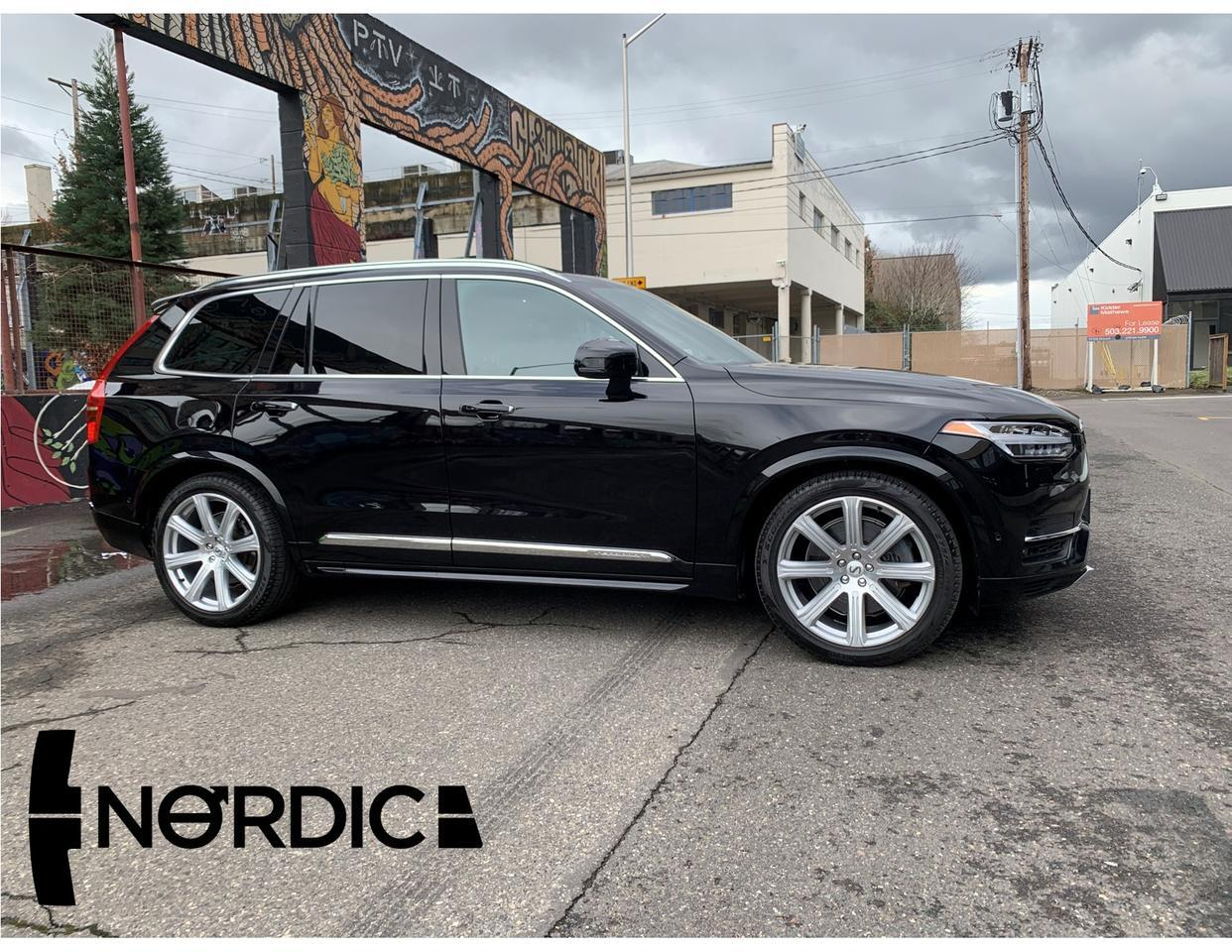 2018 Volvo XC90 T8 Recharge e-AWD Inscription Portland OR