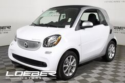 2018_smart_Fortwo electric drive__ Chicago IL