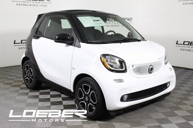 2018 Smart Fortwo Electric Drive Chicago Il