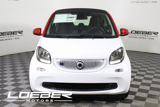 2018 smart Fortwo electric drive Passion Lincolnwood IL