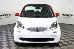 2018_smart_Fortwo electric drive_Passion_ Chicago IL