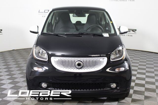 2018 smart Fortwo electric drive prime Lincolnwood IL