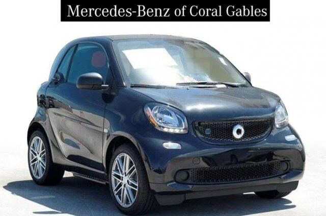 2018 smart fortwo electric drive  Coral Gables FL