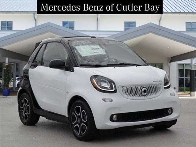 2018 smart fortwo electric drive  Cutler Bay FL