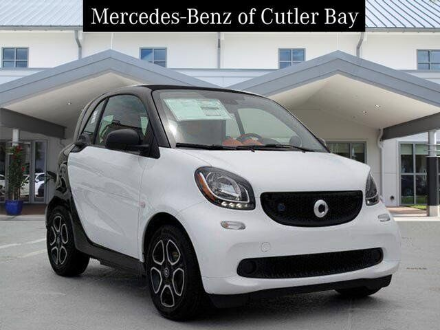 2018 smart fortwo electric drive passion Cutler Bay FL