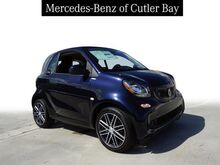 2018_smart_fortwo electric drive_passion_ Cutler Bay FL