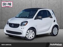 2018_smart_fortwo electric drive_passion_ Fort Lauderdale FL