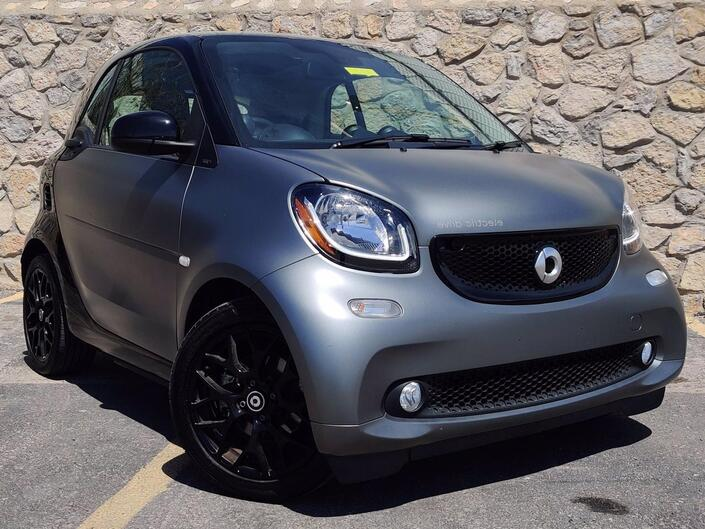 2018 smart fortwo electric drive prime El Paso TX