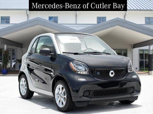 2018 smart fortwo electric drive pure Cutler Bay FL