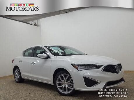 2019 Acura ILX  Bedford OH