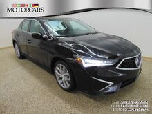 2019_Acura_ILX__ Bedford OH