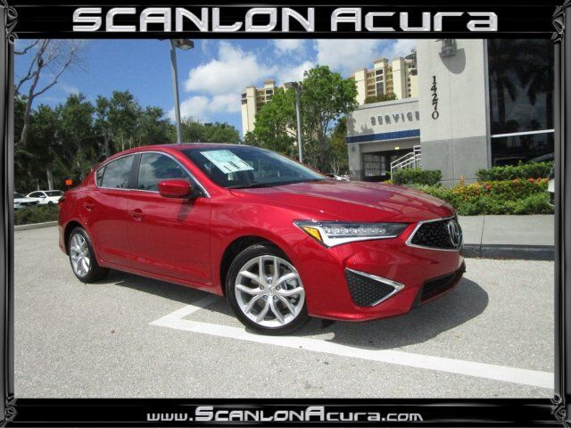 2019 Acura ILX  Fort Myers FL