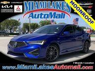 2019 Acura ILX  Miami Lakes FL