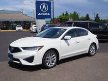 2019_Acura_ILX__ Salem OR