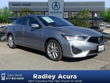 2019_Acura_ILX_Base_ Falls Church VA