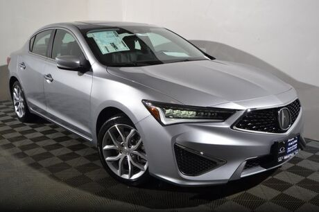 2019 Acura ILX Base Seattle WA