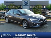 2019_Acura_ILX_Base_ Northern VA DC