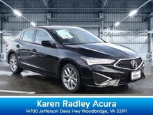 2019_Acura_ILX_Base_ Woodbridge VA