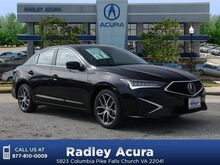 2019_Acura_ILX_Premium_ Falls Church VA