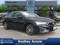 Acura ILX Premium Package 2019
