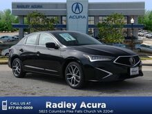2019_Acura_ILX_Premium Package_ Falls Church VA