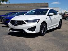 2019_Acura_ILX_Premium and A-SPEC Package_ Albuquerque NM