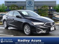 Acura ILX Premium and A-SPEC Packages 2019