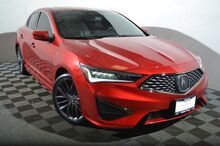 2019_Acura_ILX_Premium and A-SPEC Packages_ Seattle WA